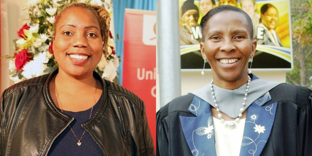 PhDs Awarded Posthumously to Two Dedicated UKZN students