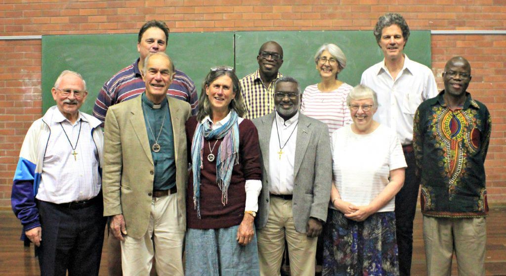 'Faith Communities' Can Help Instil Environmental Responsibility