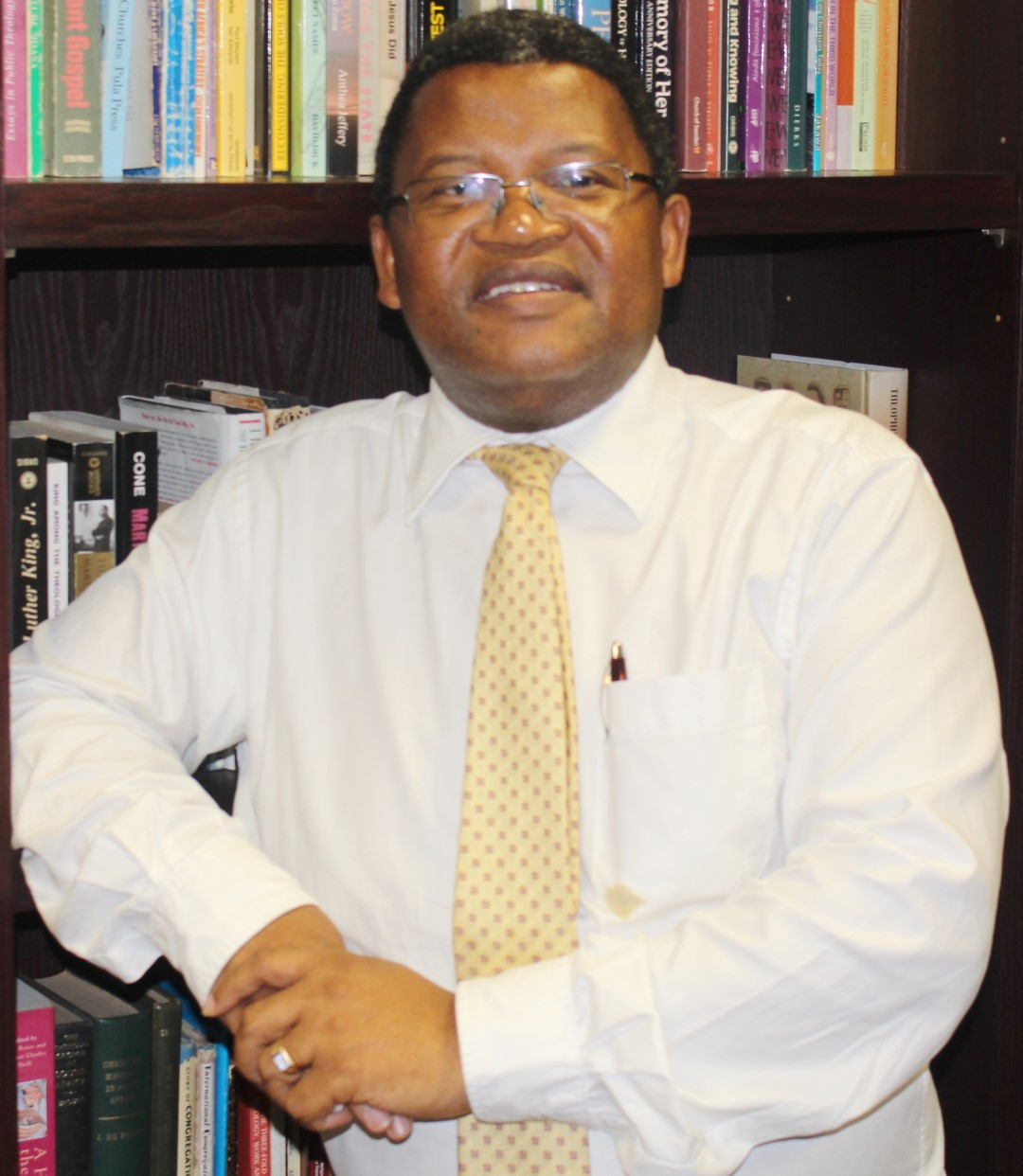 Professor Simangaliso Kumalo is Fellow of Wesley House, an affiliated college of Cambridge University.