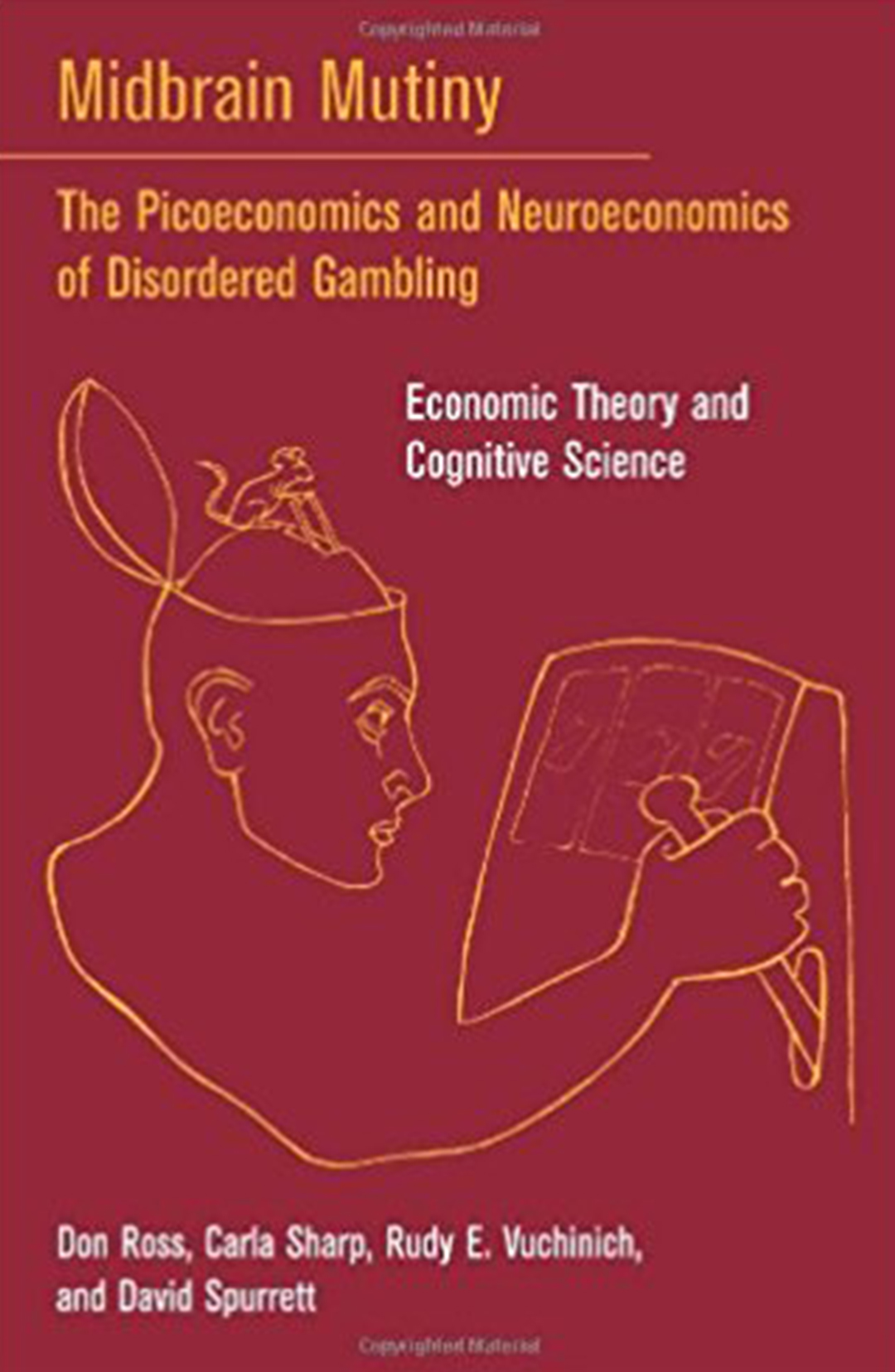 The Picoeconomics and Neuroeconomics of Disordered Gambling