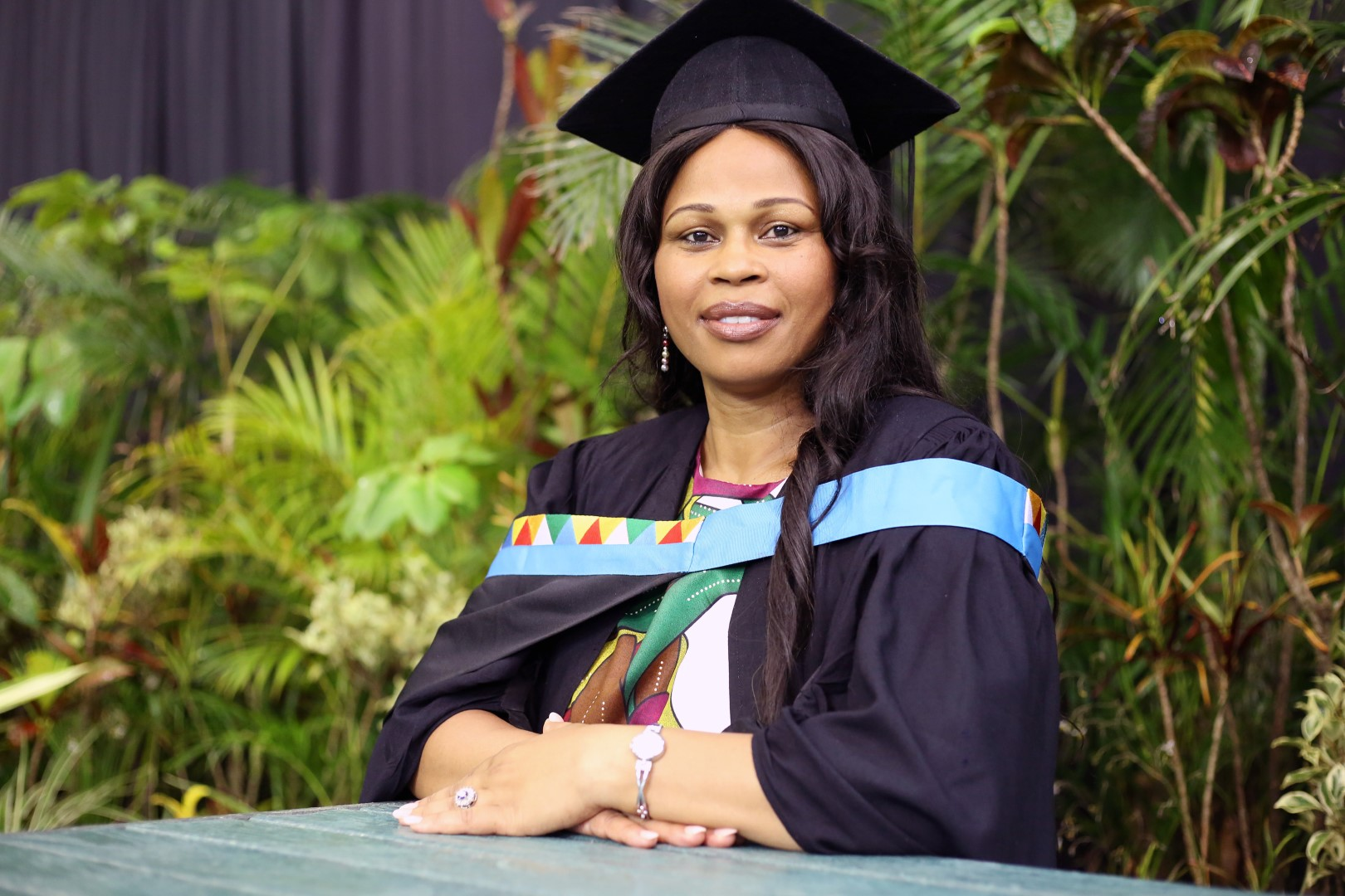 Passion for Biblical Studies Secures UKZN Staffer Theology Degree