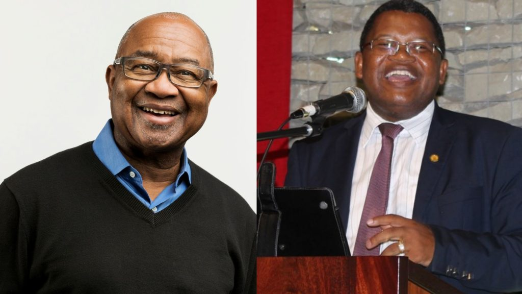 Lecture commemorates 150 years of JL Dube